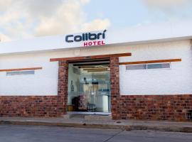 Hotel photo: Hotel Colibri