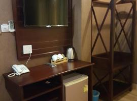 Hotel photo: Sinnakhone Hotel
