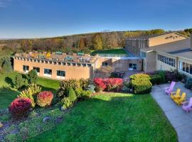 Hotel photo: Old Orchard Inn Resort and Spa