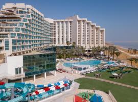 Hotel photo: Leonardo Club Hotel Dead Sea - All Inclusive