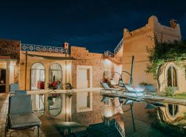 Hotel photo: Villa Dar Manou