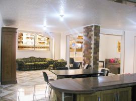 Hotel photo: Apartamentos Ramsés