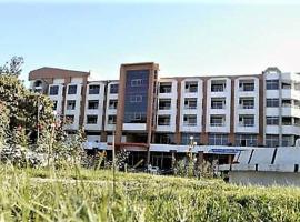 Hotel near Mekele