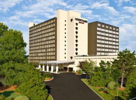 A picture of the hotel: Courtyard by Marriott Boston Logan Airport
