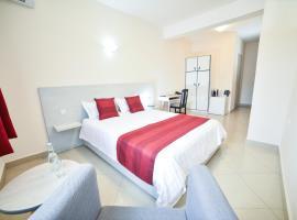 Hotel photo: Lova Hotel