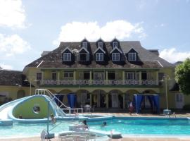 Hotel photo: Sunnyview at Sandcastles