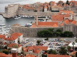 Hotel photo: Apartments and rooms by the sea Dubrovnik - 4735