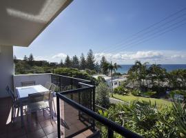 Hotel photo: Ocean Views in Sunshine - Crank Street