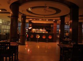 A picture of the hotel: Hotel Tirupati