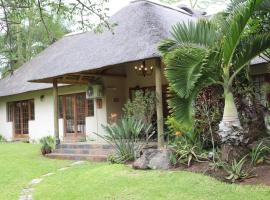 Hotel photo: Wild Plum Self Catering Cottage