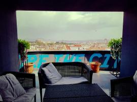 Foto do Hotel: Inn 14 Hostel