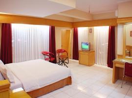 Hotel near Padang