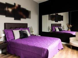 Hotel Photo: La Estrella Suites