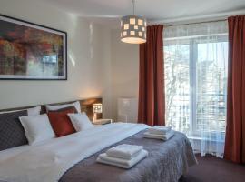 A picture of the hotel: Apartamenty Starówka - Melody