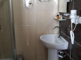 Hotel photo: Gemici Otel