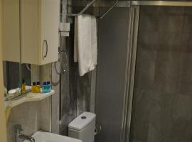 Hotel photo: İstanbul Suite Hotel