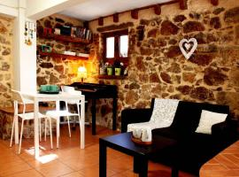 A picture of the hotel: Sweet stone apartment in Imittos