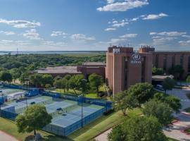 Hotel photo: Hilton DFW Lakes Executive Conference Center