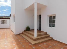 Hotel photo: La Villa