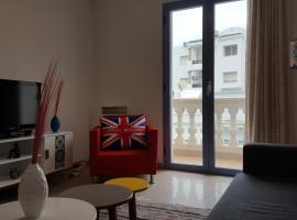 Hotel Photo: Charming Apart In The Heart Of La Marsa