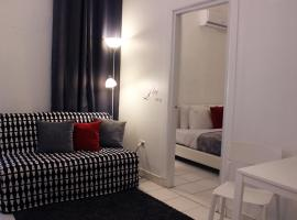 Hotel photo: Gladiolas 1103