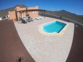 Hotel photo: Casa Caliche