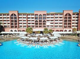 Hotel fotografie: Savoy Le Grand Hotel Marrakech
