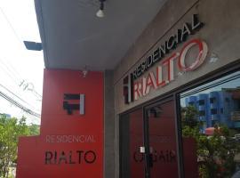 A picture of the hotel: Hotel Rialto