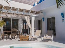 Hotel photo: Villas Veaco Deluxe Bahia Azul