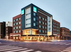酒店照片: AC Hotel by Marriott Oklahoma City Bricktown
