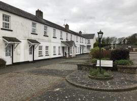 Hotel Photo: The Stables Holiday Cottage No 9