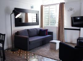 Hotel photo: Gladiolas 1208
