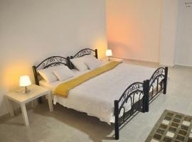 A picture of the hotel: PETRA apartment La Bella Beduina