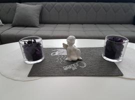 Фотографія готелю: Apartment Kosmos