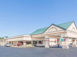 Hotel Photo: Ramada by Wyndham Grayling Hotel & Conference Center