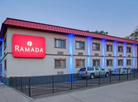 A picture of the hotel: Ramada by Wyndham Bronx