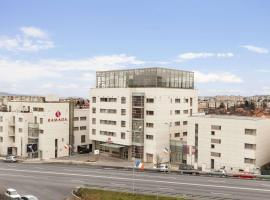 A picture of the hotel: Ramada Hotel Cluj