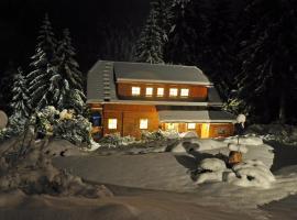 Hotel photo: Chalet Styria