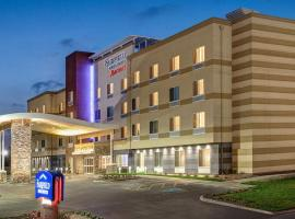A picture of the hotel: Fairfield Inn & Suites by Marriott Philadelphia Broomall/Newtown Square