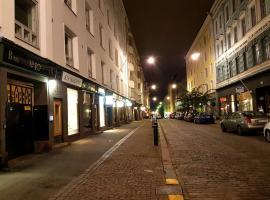 รูปภาพของโรงแรม: Lilla Erik