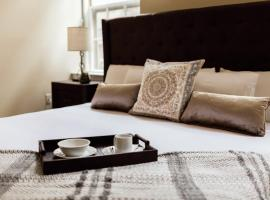 Hotel Photo: Garrison Street Apartment by Stay Alfred