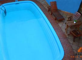A picture of the hotel: H Hostel Orla Morena