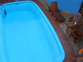 Hotel foto: H Hostel Orla Morena