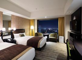 Hotel photo: JR Tower Hotel Nikko Sapporo