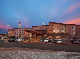 Hotel photo: Hyatt Place Santa Fe