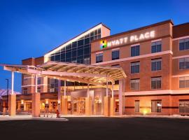 Hotel photo: Hyatt Place Salt Lake City/Lehi