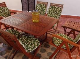 A picture of the hotel: Olvida tu Reloj Montichelvo Apartment