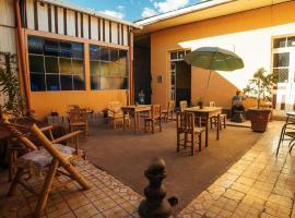 Hotel photo: Casa El Colibri