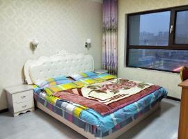 Hotelfotos: Cozy Apartment