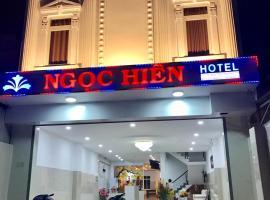 호텔 사진: Ngoc Hien Hotel
